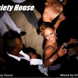 Society House - Deep Jazzy House Mix (2013)