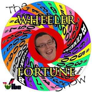 The Wheeler Fortune Chart Show - 12 July