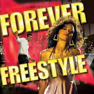 FREESTYLE MIX PARTY NON STOP