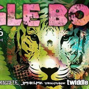 Dj set from Jungle Boogie 10-25-2013