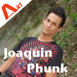 HouseArt podcast # 11 mixed by Joaquin Phunk