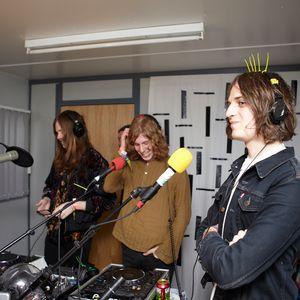 Toy / Bestival Radio 2012