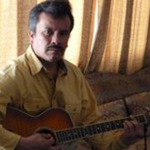 ROLANDO NAJERA COMPOSITOR EN DIVINA RADIO LA VOZ DEL ANGEL CONDUCE GUADALUPE DIVINA