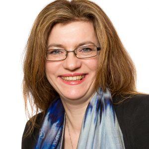 Stem Cell Exchange with Thora Karadottir