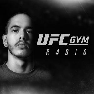 UFC GYM RADIO 300 - Dj Nestie