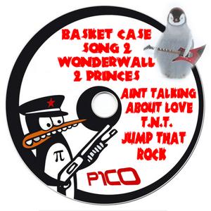 P1CO - Hands Up ROCK