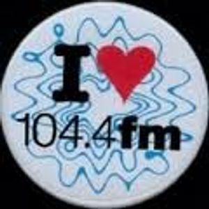London Diaspora Live - 8 Sept 20101:00:02