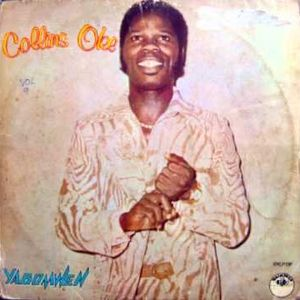 Collins Oke Yabomwen