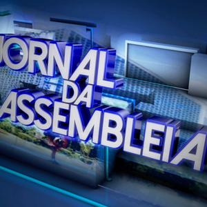 JORNAL DA ASSEMBLEIA, Edição Completa 23/07/14