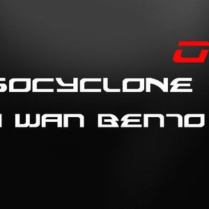 Mesocyclone 006 by Wan Bento