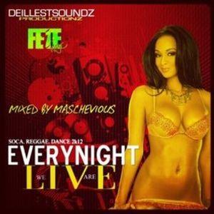 Everynight live volume 1