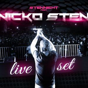 Sten Night Show 001
