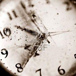 Broken Time Machine (Promo July 2011)