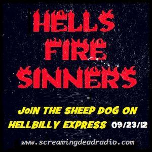 Hellbilly Express - Ep 03