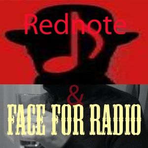 Face For Radio #11 Feat Rednote Space Invader Radio 7-2-2012
