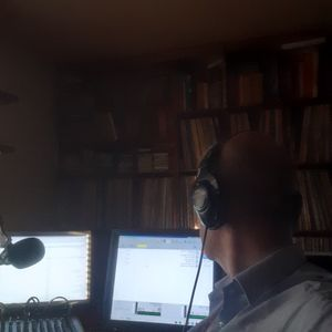Nigel James Live - Laser Hot Hits International - The Shortwave Legend  12th September 2021