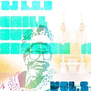 Dj L.S.D presents Chill out session Vol 2