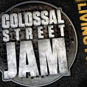 Al Fink Talks With Gene Potts Of Colossal Street Jam 2017 05 31