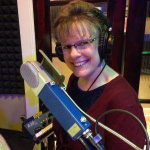 Ann Mitchell Jazz Live on Jazz90.1 - March 28, 2018