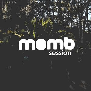 Gforty Momb Session - Episode 10 - Part 1 - Techno Mix - March 2016