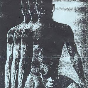 Zchivago's Disco Dystopia (27.03.19) w/ DIE or DIY?