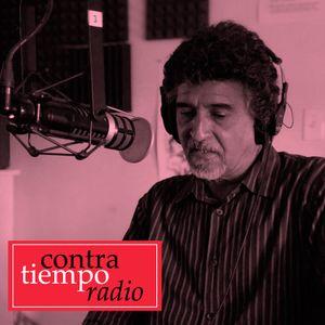 Contratiempo Radio • 08-04-2019 • Radio en Español • Ernesto Santana y su literatura cubana
