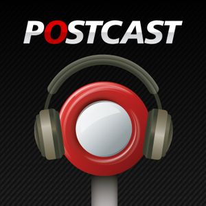 Postcast: Weekend Review 23-05-16