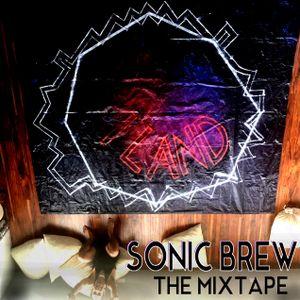 Sonic Brew - The Mixtape