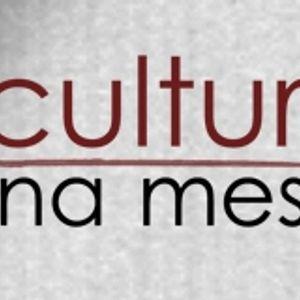 Cultura na Mesa - 29/04/2015