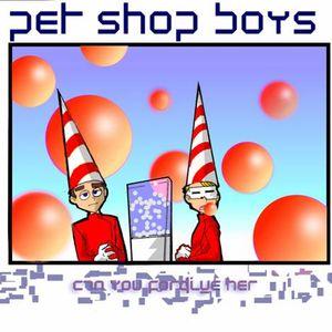 West End Boys:  the DJ Dare-N Pet Shop Boys Experience Part 1