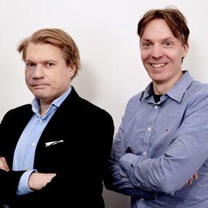 Politiikkaradio: Kova, siisti vai puhdas brexit?: 17.01.2017 13.10