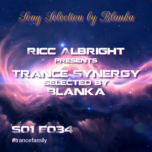 Trance Synergy S01E034 by Blanka