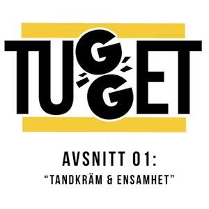 """AVSNITT 01 - """"TANDKRÄM OCH ENSAMHET"""""""