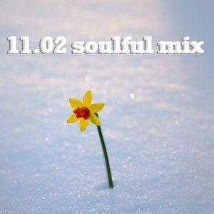 11.02 soulful mix
