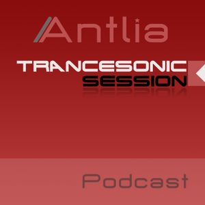 Trancesonic Session 051 (2014-03-13) on Trance.FM
