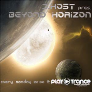 J.Host pres. Beyond Horizon #090 (06-01-2014)