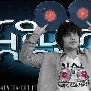 Jey presenta : Sound of Mine @Radio4everNight