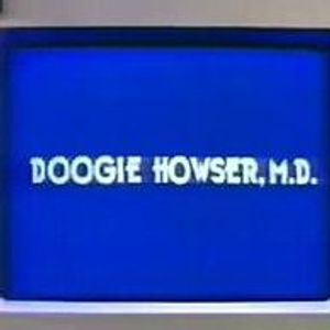 20 - Doogie Howser, MD