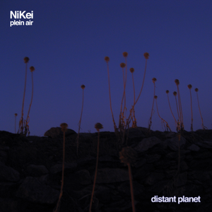 Plein air / distant planet / part.I