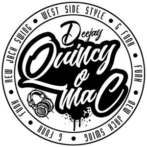 Hip Hop Mix Set By Deejay Quincy O mac!!