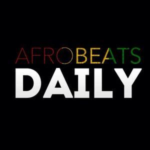 Dj dellon Deep Afrobeats 2017