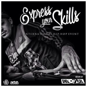 Express Your Skills Mixtape 2015 ( Poppin )