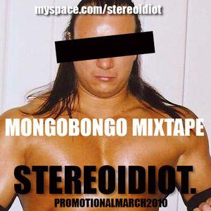 mongo bongo mixtape