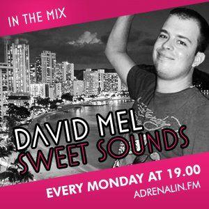 David Mel - Live @ Jesus B-Day Bash (Sweet Sounds #09)
