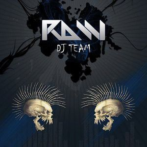 RAWDJTEAM @WARM-UP INCOGNITO'  AUGUST4
