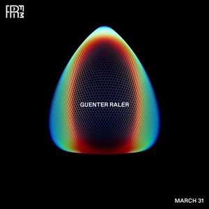 RRFM • Guenter Råler • 31-03-2021