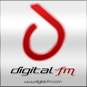 DJ AnthoB - Handz Up Hardstyle & Hardcore @digital-fm.com Podcast Septembre ( Freestyle )