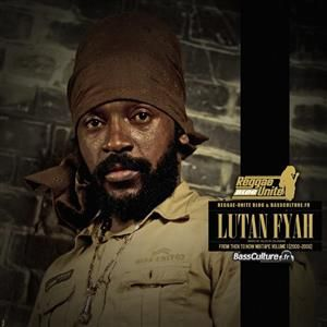 Lutan Fyah – From Then To Now Mixtape Vol.1
