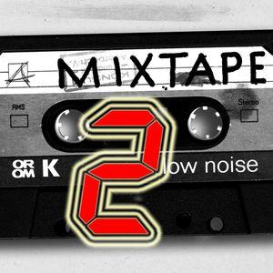 Il mio secondo mixtape.