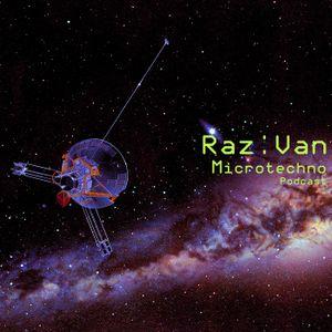 RAZ:VAN - Microtechno Podcast